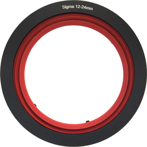LEE Filters SW150 Mark II Lens Adapter for Sigma 12-24mm f/4.5-5.6 II DG HSM Lens