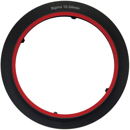 LEE Filters SW150 Mark II Lens Adapter for Sigma 12-24mm f/4 DG HSM Art Lens