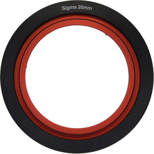 LEE Filters SW150 Mark II Lens Adapter for Sigma 20mm f/1.4 DG HSM Art Lens