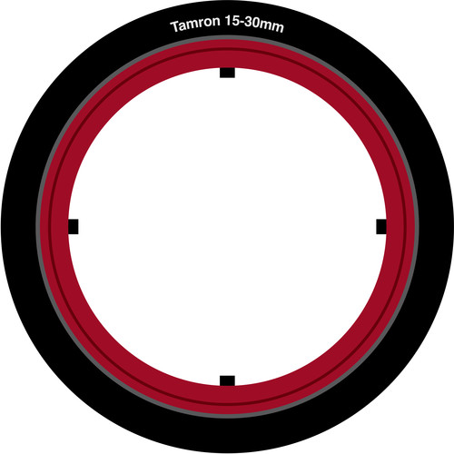 LEE Filters SW150 Mark II Lens Adapter for Tamron SP 15-30mm f/2.8 Di VC USD Lens