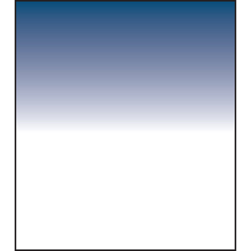 LEE Filters 150 x 150mm Soft-Edge Graduated Twilight Filter