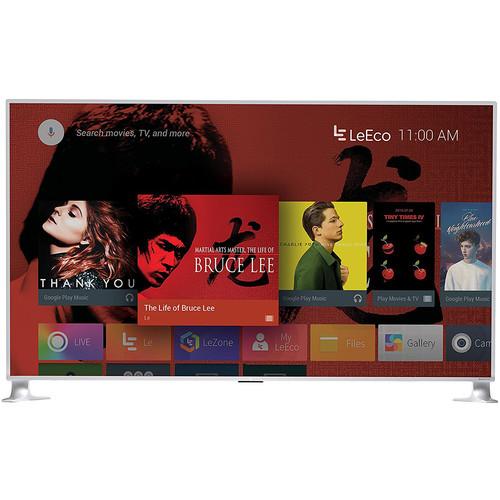 "LeEco uMax85-Series 85""-Class UHD Smart LED TV"