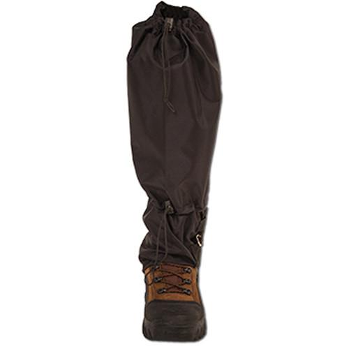 LEG ARMOR Leg Armor (Black)