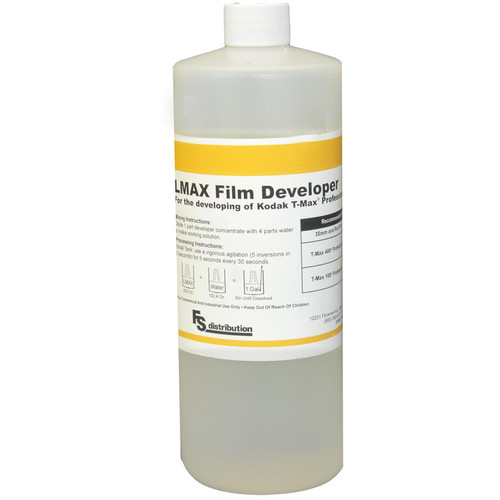 Legacy Pro LMAX Liquid Film Developer (Makes 1 gal)