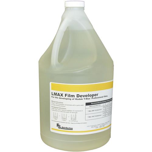Legacy Pro LMAX Liquid Film Developer (Makes 5 gal)
