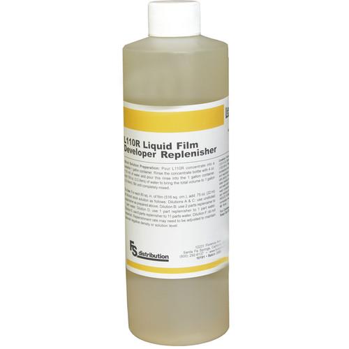 Legacy Pro L110R Liquid Film Developer/Replenisher (Makes 1 gal)