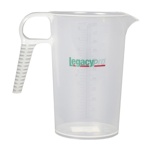 Legacy Pro Graduated Pitcher (32 oz)