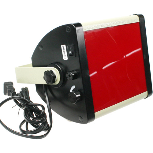 Legacy Pro Darkroom Red Safelight with Dimmer