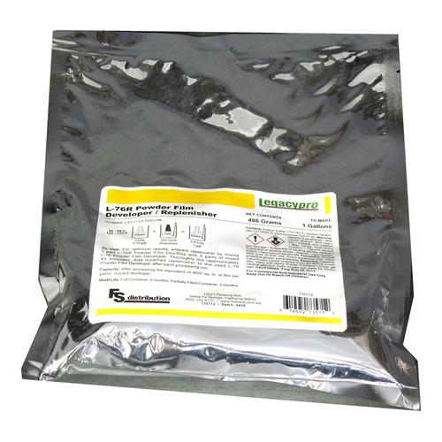 Legacy Pro L-76R Developer/Replenisher Powder for Black & White Film (Makes 1 gal)