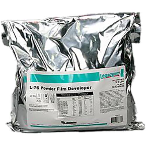 Legacy Pro L76 B&W Powder Film Developer (Yields 10 gal)