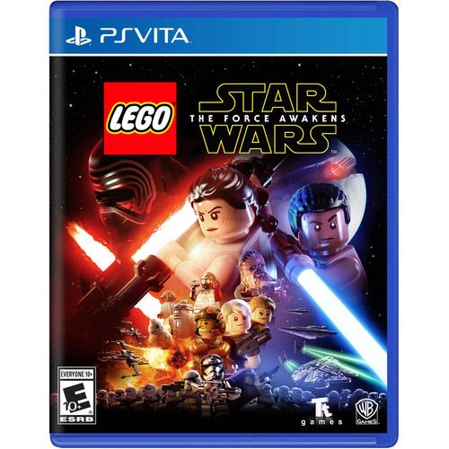 LEGO Star Wars: The Force Awakens (PlayStation Vita)