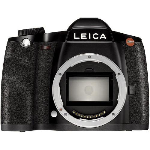 Leica S2 SLR Digital Camera (Body Only)