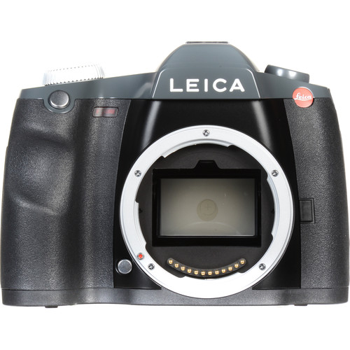 Leica S-E Medium Format DSLR Camera (Typ 006)
