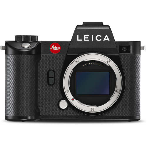 Leica Sl2 Mirrorless Digital Camera (Body Only) by Leica
