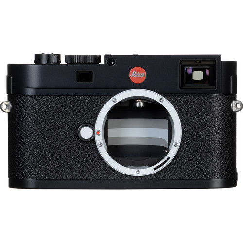 Leica M (Typ 262) Digital Rangefinder Camera with Summarit-M 35mm f/2.4 Lens and SF 40 Flash Bundle