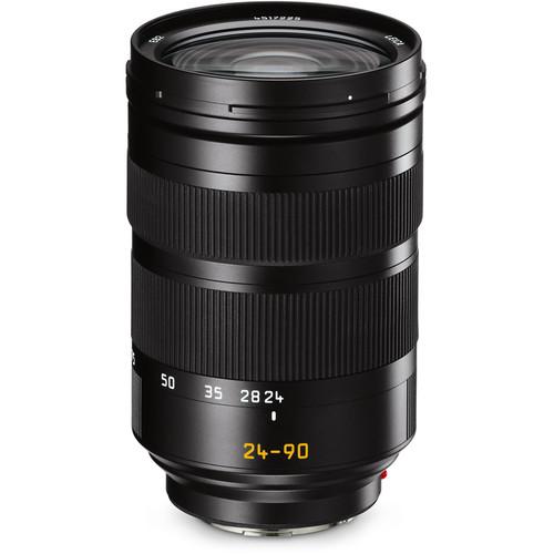 Leica Vario-Elmarit-SL 24-90mm f/2.8-4 ASPH. Lens