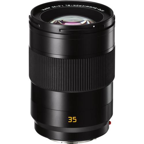 Leica APO-Summicron-SL 35mm f/2 ASPH. Lens