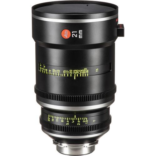 Leitz Cine Prime 21mm Lens (Feet, PL Mount)
