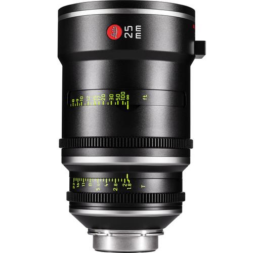 Leitz Cine Prime 25mm Lens (Feet, LPL Mount)