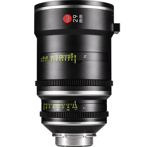Leitz Cine Prime 29mm Lens (Feet, LPL Mount)