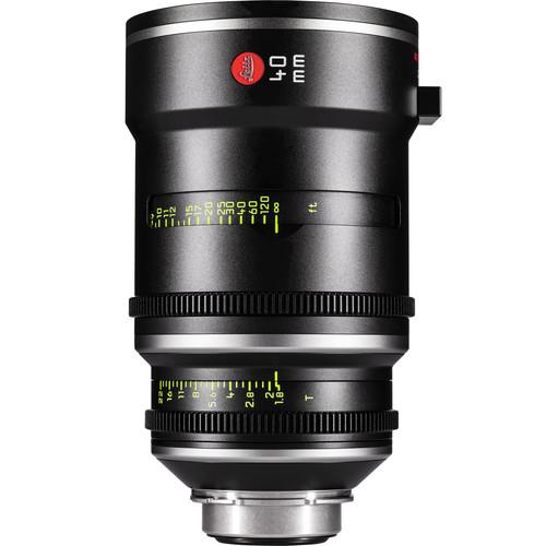 Leitz Cine Prime 40mm Lens (Feet, LPL Mount)