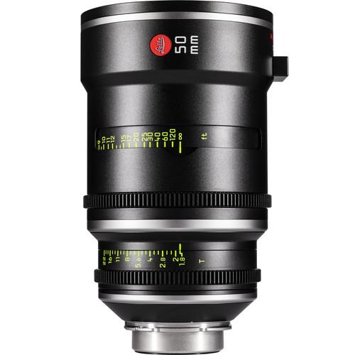 Leitz Cine Prime 50mm Lens (Feet, LPL Mount)