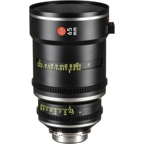Leitz Cine Prime 65mm Lens (Feet, PL Mount)