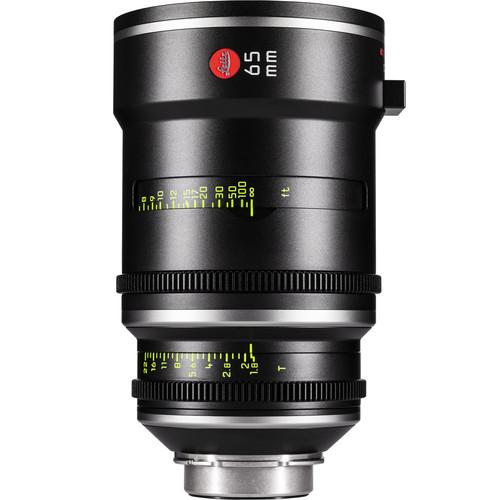 Leitz Cine Prime 65mm Lens (Feet, LPL Mount)