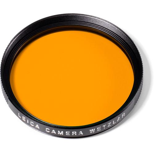 Leica E39 Orange Filter