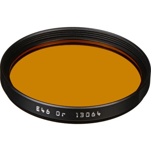 Leica E46 Orange Filter