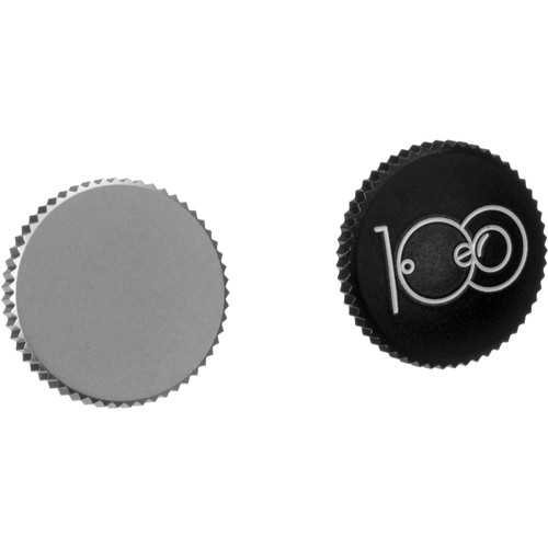 "Leica Soft Release Button for M-System Cameras (Black ""100"", 0.5"")"