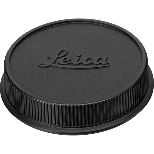 Leica Rear Lens Cap for T-Mount Lenses