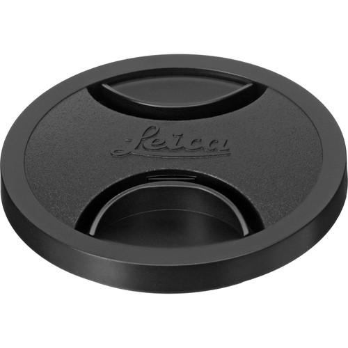 Leica Lens Cap for Leica T-Series 23mm ASPH and 18-56mm ASPH Lens