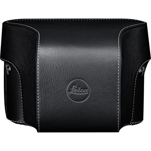 Leica Ever-Ready Case for M Type 240 Digital Camera (Large, Black)