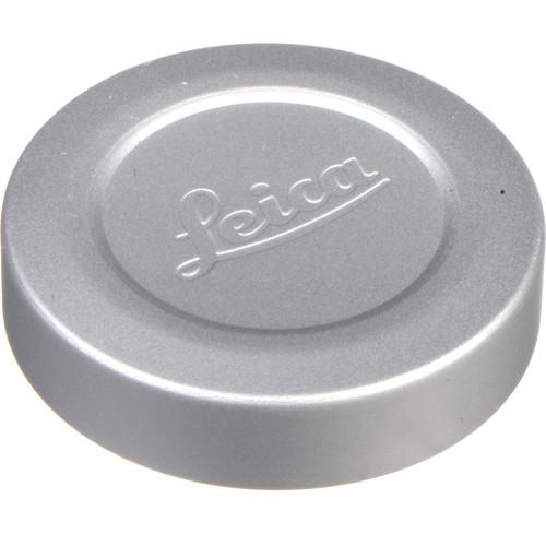 Leica Lens Cap for Summicron-M 35mm f/2 Lens (Silver)