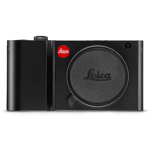 Leica TL Mirrorless Digital Camera (Black)