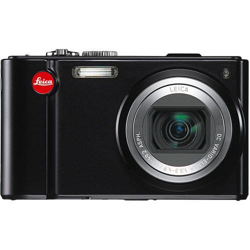 Leica V-LUX 20 Digital Camera