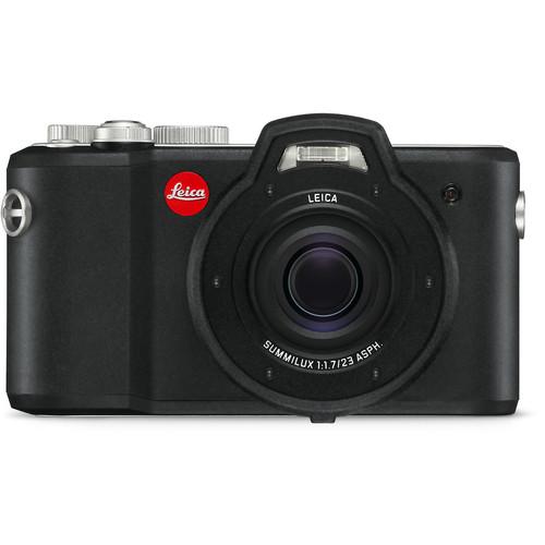 Leica X-U (Typ 113) Digital Camera