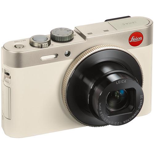 Leica C Digital Camera (Light Gold)