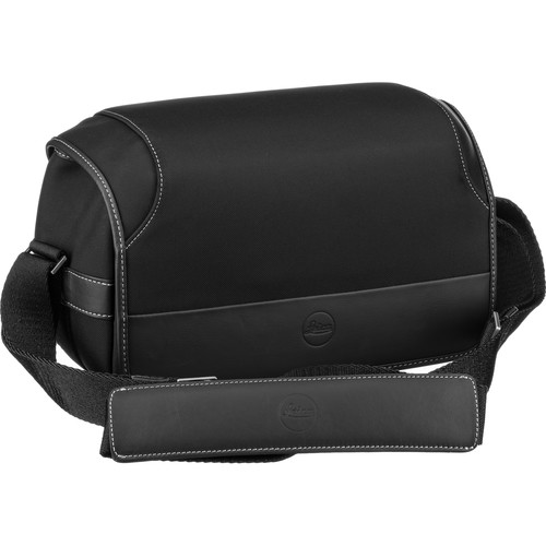 Leica Nylon System Case for T-System Cameras (Medium, Black)