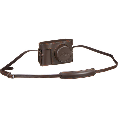 Leica X2 Ever-Ready Case (Brown)