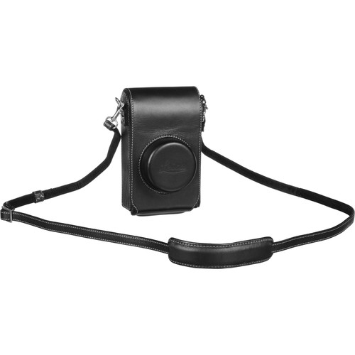 Leica X2 Leather Case (Black)