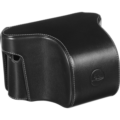 Leica Ever Ready Case for X Vario (Black)