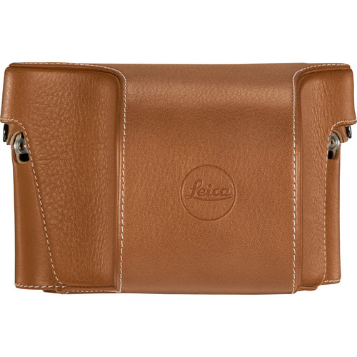 Leica Ever Ready Case for X Vario (Cognac)