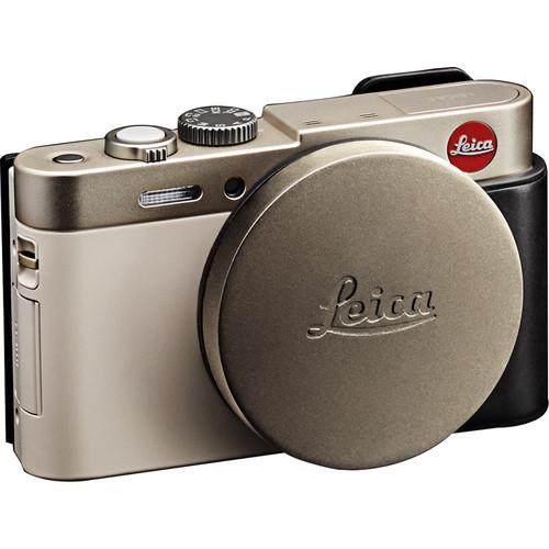 Leica C-Snap Case for Leica C Digital Camera (Light Gold)