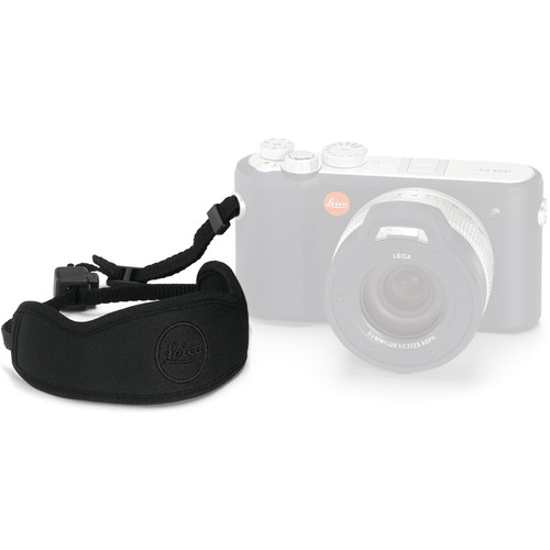Leica Outdoor Wrist Strap (Black)