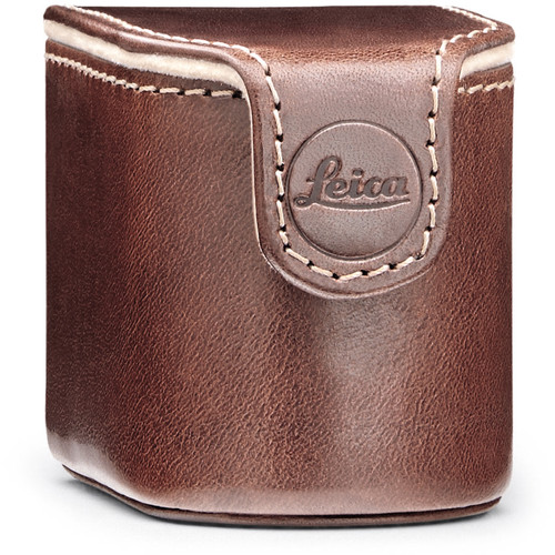 Leica X Visoflex Case Vintage (Leather/Brown)