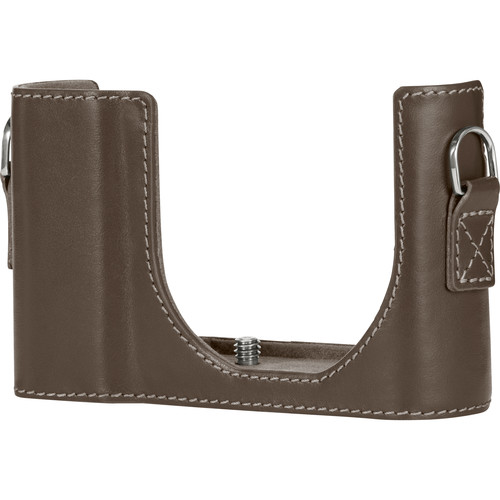 Leica C-Lux Leather Protector (Taupe)