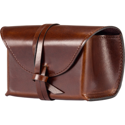 Leica C-Lux Leather Vintage Pouch (Brown)