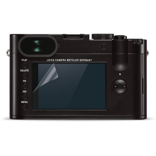 Leica Screen Protection Film for Leica Q Digital Camera (2-Pack)